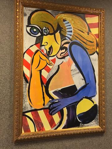 Nipntuck Picasso-esque
