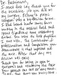 Patient thx Dr. Bashioum pg1