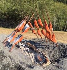 Yurok Salmon