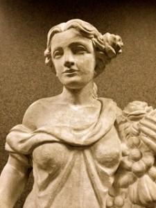 BCSC statue