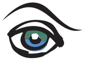 Eye Picasso-esque