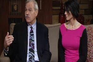 Dr. Bashioum on TV for breast enlargement