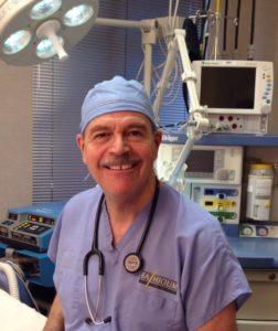 Dr. Ralph Bashioum
