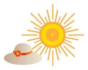 Sun and Aging skin